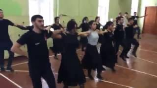 Репетиция ансамбля