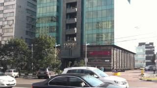 Biznes-markazida ''gasoil Plaza''
