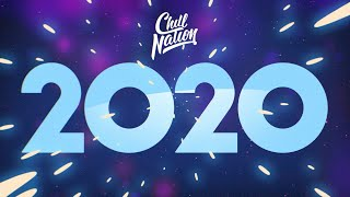 DEEP CHILLS 2020 ❄️ (Deep House / Chill Nation Mix)