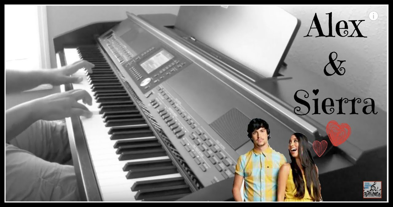 Little do you know alex sierra wsheet music piano cover little do you know alex sierra wsheet music piano cover chords chordify hexwebz Images