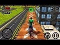 Rooftop Bicycle Stunt Rider 3D Android Gameplay 2017