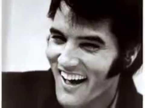 Elvis PresleyAre You Lonesome TonightLaughing Version