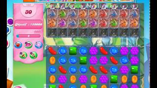 Candy Crush-Level 1602