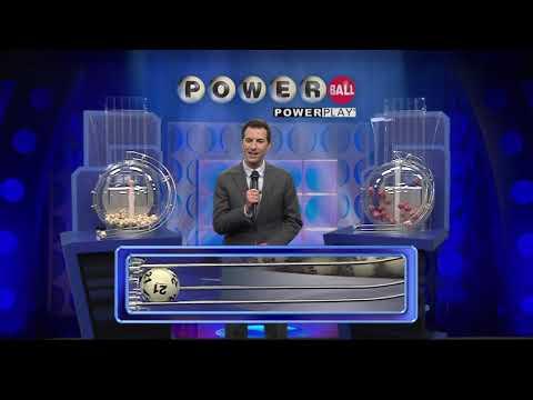 Powerball 20180711