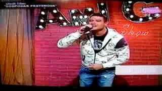 MC Stojan AMI G SHOW