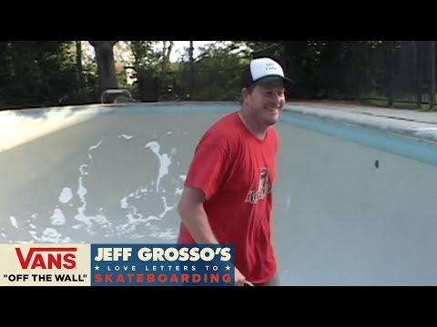 Always Remember P-Stone Part 2 | Jeff Grosso's Loveletters to Skateboarding | VANS