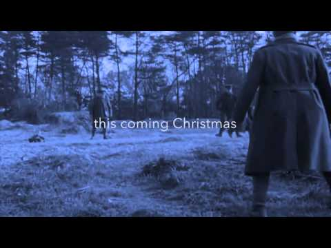The Christmas Truce 2014