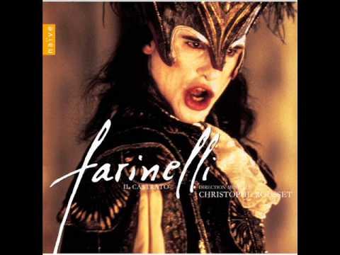 Farinelli Il Castrato (1994) - Son Qual Nave Ch'agitata - Soundtrack