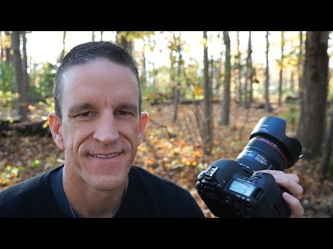 Canon 5D Mark IV  Field Test and