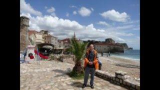 Черногория(Фото и видео моего путешествия в Будву., 2013-05-28T23:37:31.000Z)