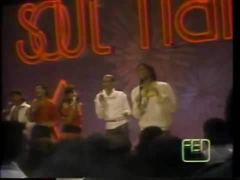 DeBarge  Time Will Reveal  Soul Train December 10, 1983   YouTube