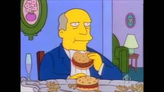 Simpson - Vitellone al vapore