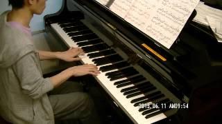 楽譜:全音ピアノピース(ポピュラー) 作曲:奥居香 ピアノアレンジ:...