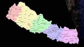 NATIONAL ANTHEM NEPAL SAYAUN THUNGA PHOOL KA