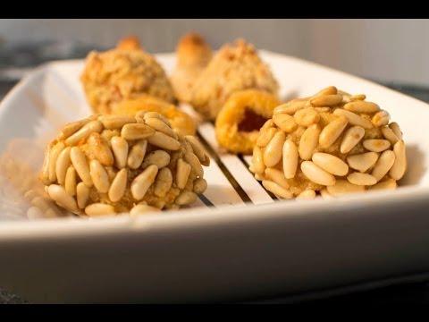 Panellets - Recipes