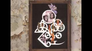 Led Zeppelin | Alternate Led Zeppelin IV Studio Outtakes | All That Glitters is Gold