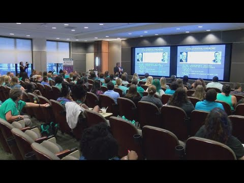 Doctors meet patients in annual PCOS Symposium