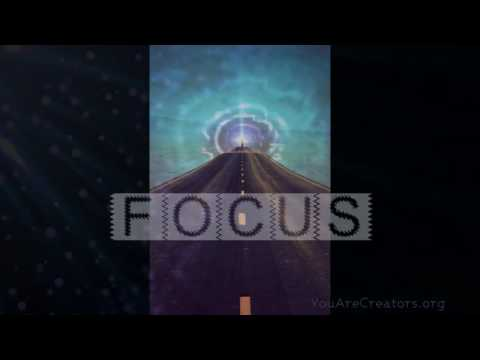 Change Your Focus, Change Your Life!  ( Law Of Attraction)