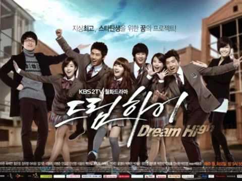 Dream High soundtrack - Love High