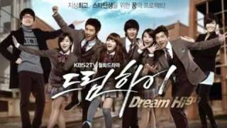 Dream High soundtrack - Love High