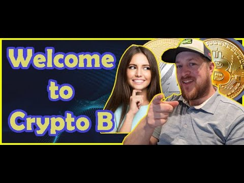 Welcome to the Crypto B Vision Ecosystem - Join us, Won't you?