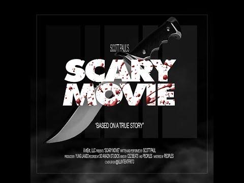 Scott Paul - Scary Movie (Lyric Video)