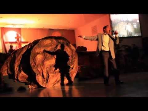 """""""Mi corona El llevo""""- Danny Berrios - Interpretada por Pastor Angel Maestre"""