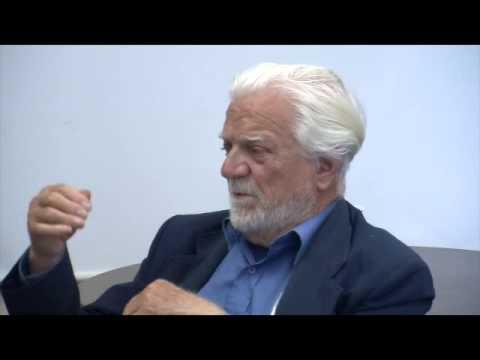 Italian American Writers-- TRIBUTE TO UMBERTO MARIANI--Part 3-(c) Pirandello