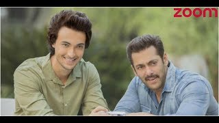Salman Khan To Have A Cameo In 'Loveratri'? | Bollywood News