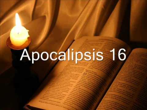 APOCALIPSIS (COMPLETO): BIblia hablada y dramatizada NVI