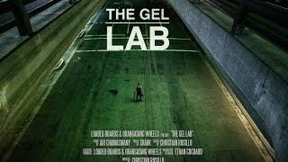The Gel Lab   Loaded Films