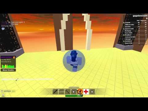 ROBLOX: BladeMaster at sfoth! With a Dh! (READ DESC!)