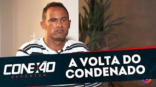 Entrevista inédita com o goleiro Bruno | Conexão Repórter (07/09/20)