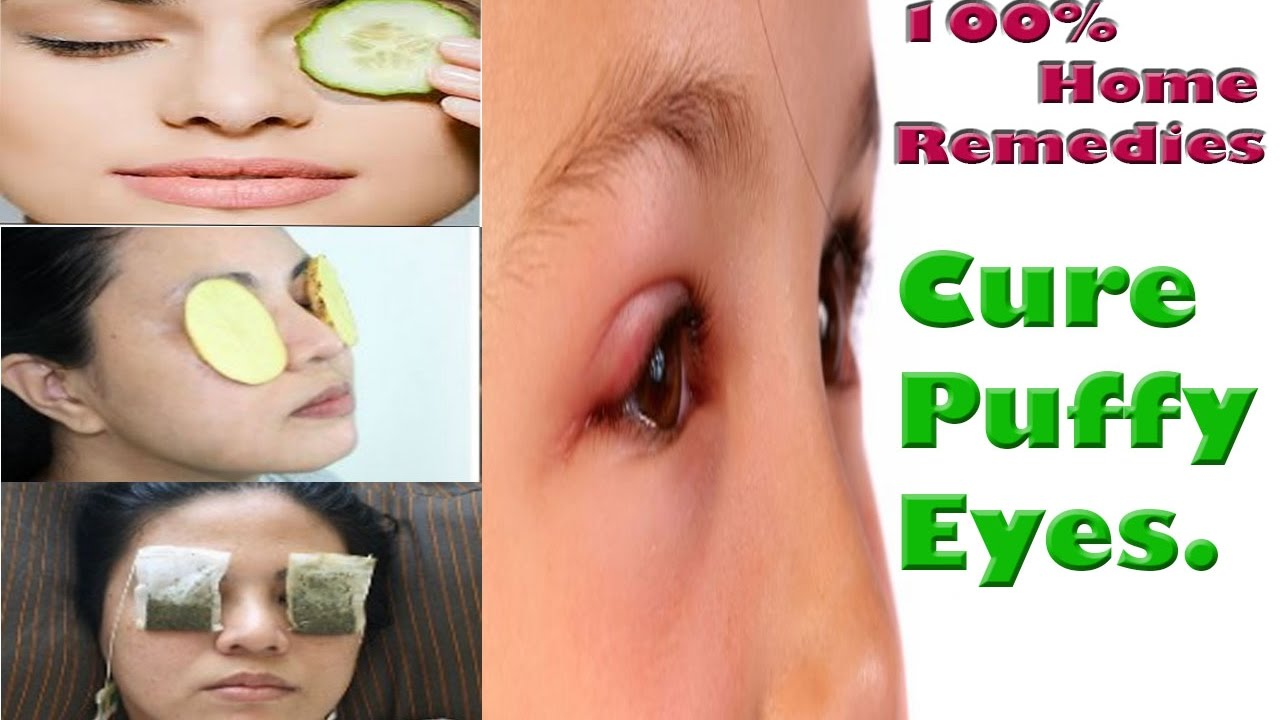 Watch How to Get Rid of Puffy Eyes In the Morning: 8 Eye CreamMust-Haves video