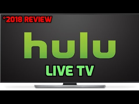 Hulu Live Tv Review - Worth cutting the cord? Better than Youtube TV & DirectTV?