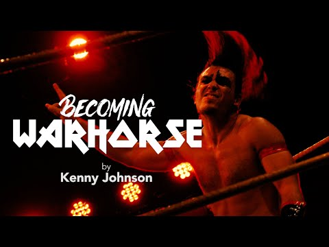 Becoming WARHORSE