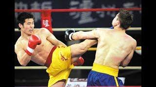Video Sanda Semi Finals 1 (2006) | Kung Fu King International Championship download MP3, 3GP, MP4, WEBM, AVI, FLV Juni 2018