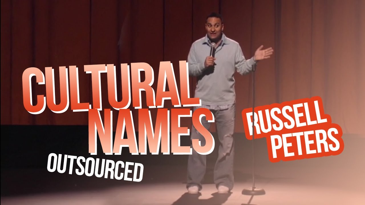 """Cultural Names"" 