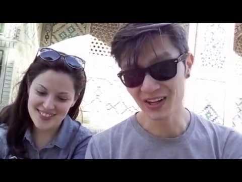 FukMaiLife Travel Blog: Travelling across Uzbekistan!