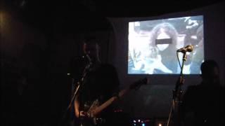 A.N.T.I. - Diapsiquir - live Paris 11/05/2012
