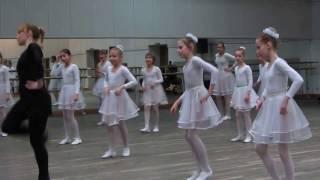 Открытый урок танцев. Танец ''Кантри''. 24.02.2017