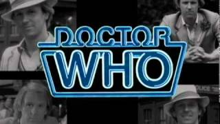 Doctor Who: Fifth Doctor Theme