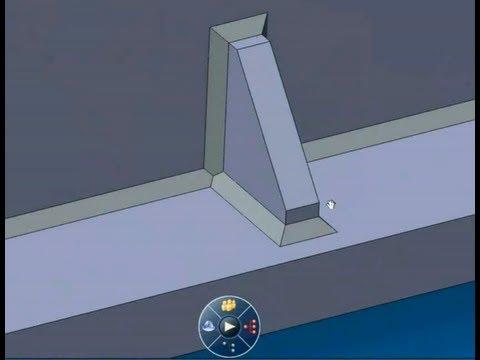 Catia V6 Mechanical Engineering Amp Design Weld Design