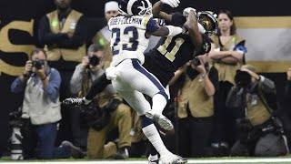 Saints vs. Rams NFC CHAMPIONSHIP AFTERMATH!!! ROBBERY IN NAWLINS?!!