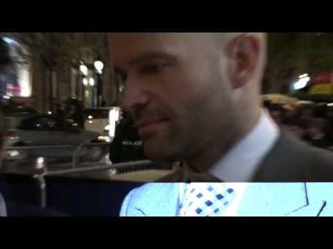 007 Quantum Of Solace : Marc FORSTER (réalisateur)