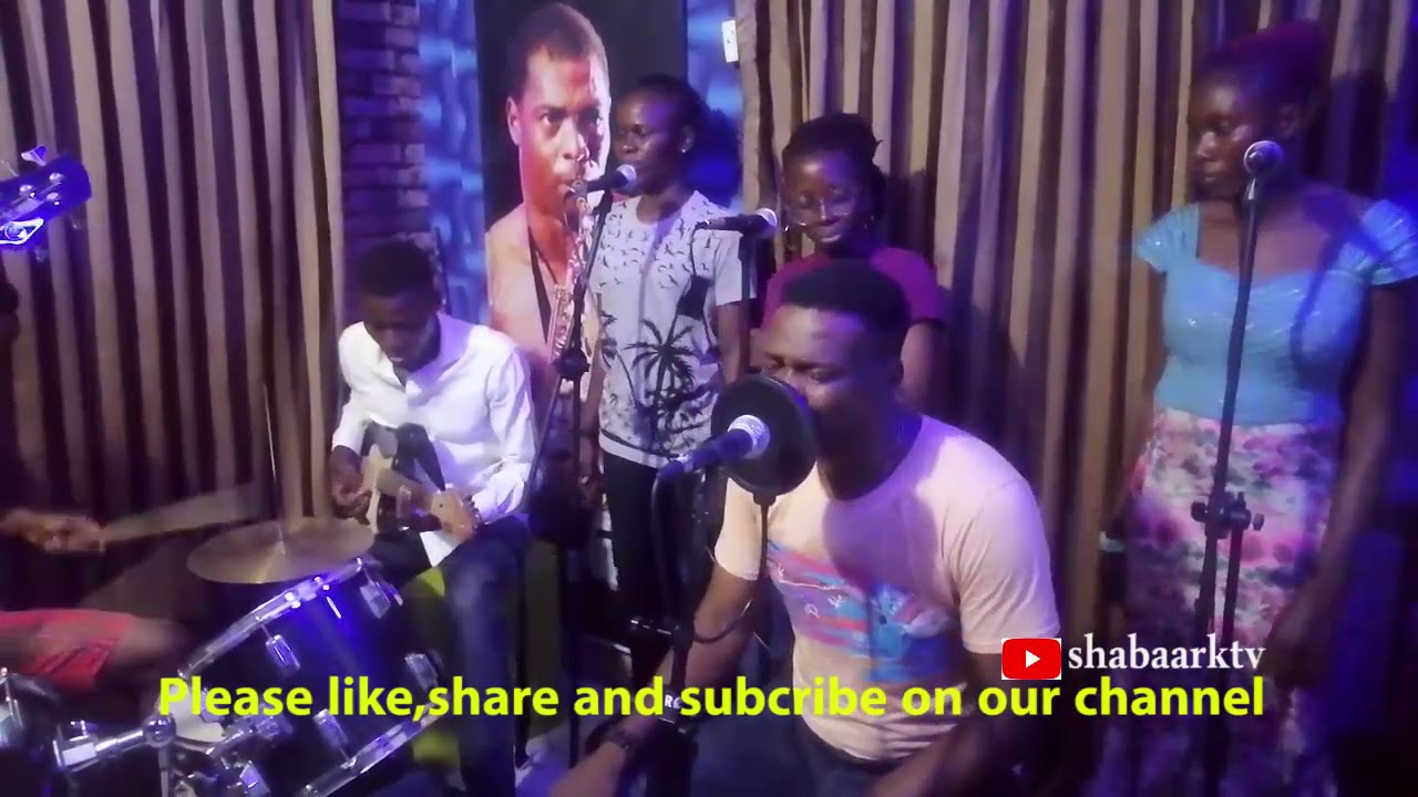 Download Kabiesi Re Oluwa Cover By Shabaark Okiki