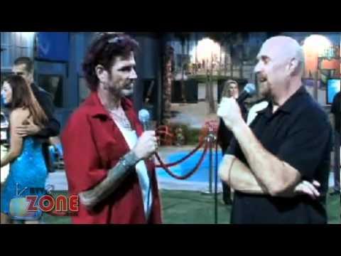Big Brother 13 Backyard Interview - Adam - YouTube