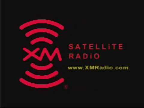 XM Radio- Eluv Voice Over