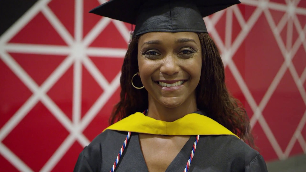 Journey to a Master's Degree | Colorado Technical University
