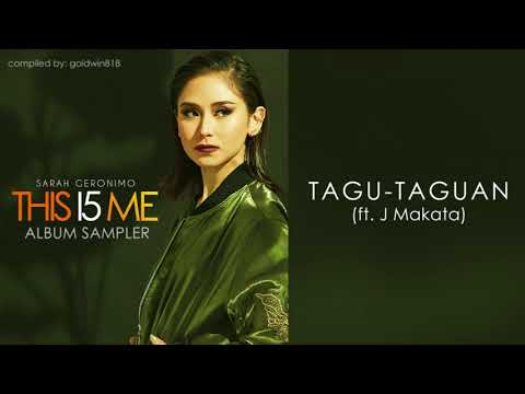 Sarah Geronimo: This 15 Me (Album Sampler)